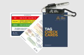 ATACC CAS CARE CARDS